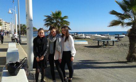 Erasmus+ Stage à Malaga