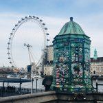 Section Euro à Londres 2018