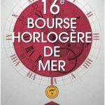 16ème BOURSE HORLOGERE DE MER