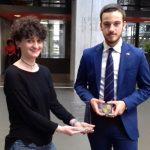 Prix de l'établissement scolaire européen